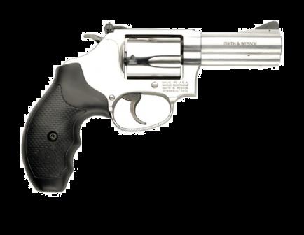 Smith & Wesson Model 60 .357 Mag Revolver 162430