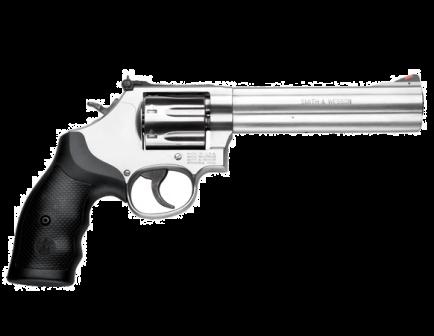 Smith & Wesson Model 686 Plus .357 Mag Revolver - 164198