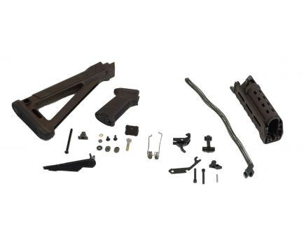 PSAK-47 GB2 MOE Rifle Build Kit, Plum - 516444974