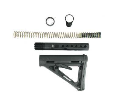 PSA PA10 .308 MOE Stock Kit - Black - 503663