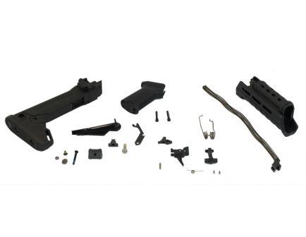 "PSAK-47 GB2 ""MOEkov"" Rifle Build Kit with ALG Defense AKT Fire Control Group Black - 516444725"