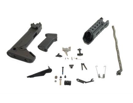 "PSAK-47 GB2 ""MOEkov"" Rifle Build Kit with ALG Defense AKT-UL Fire Control Group Black - 516445203"