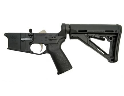 EPT magpul CTR edition complete ar 15 lower
