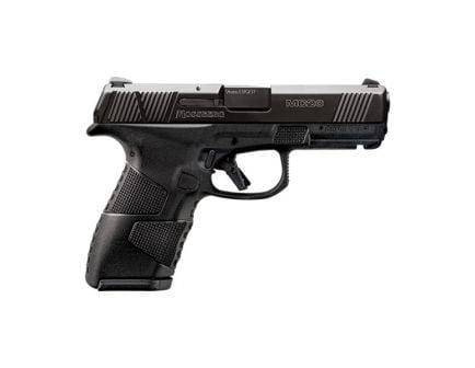 Mossberg MC2C 9mm Pistol With Cross-Bolt Safety, Black