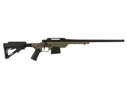 Mossberg MVP LC 6.5 Creedmoor 10+1 Bolt Action Rifle - 28018