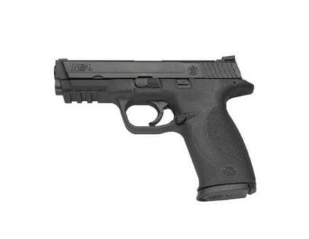 S&W M&P40 LE .40 S&W Trade In Pistol, Used Condition, Black - SV309600U