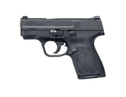 Smith & Wesson M&P40 Pistol - No thumb safety