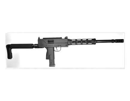 Masterpiece Arms .45acp Carbine Rifle MPA1SST