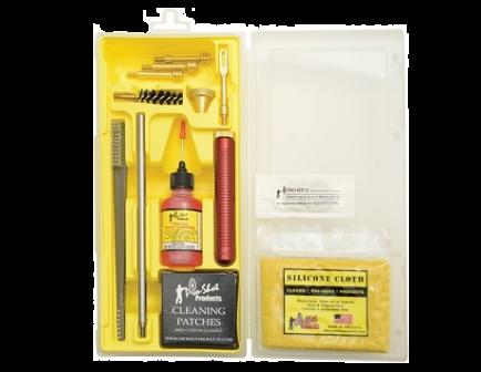 Pro-Shot Classic Box Kit .38 Through .45 Cal.  MPK38-45