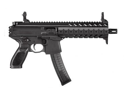 Sig Sauer Pistol MPX 9mm - MPX-P-9