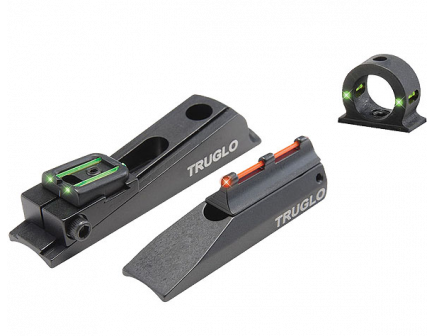 TruGlo Muzzle-Brite Extreme Sight With Ghost Ring - TG958X