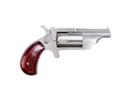 NAA Ranger II .22 Magnum Break Action Revolver
