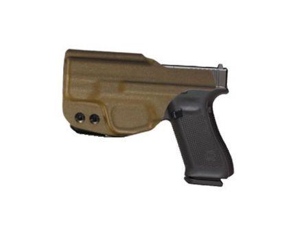 Nerd IWB Glock 17/22/31 Holster For Sale, FDE