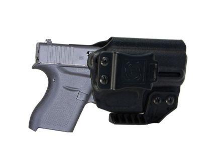 Nerd IWB Glock 43/43X Holster For Sale, Black