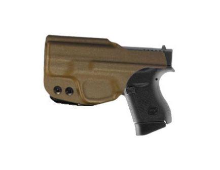 Nerd IWB Glock 43/43X Holster For Sale, FDE