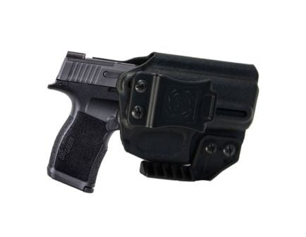 Nerd IWB Sig P365XL Holster For Sale, Black