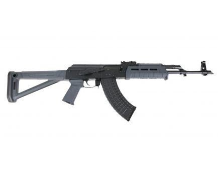 BLEM PSAK-47 GF3 Forged MOE Fixed Stock Rifle, Gray - 51655111151B