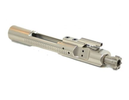 Premium 5.56 Nickel Boron BCG with Carpenter 158 Bolt