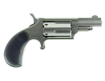 """North American Arms 1 5/8"""" .22 WMR Mini Revolver, Stainless"""