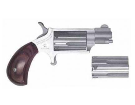 North American Arms Ranger II 22 Mag/22 LR Revolver