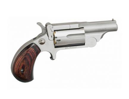 North American Arms Ranger II 22 Mag Break Top Pistol - NAA-22M-R