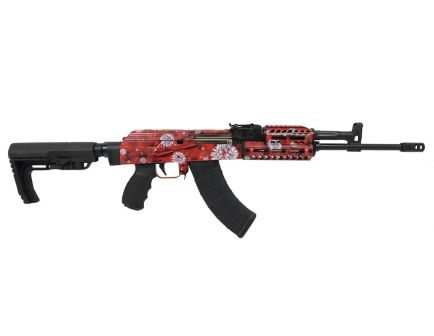 PSA Custom COVID AKE 7.62x39mm AK-47 Rifle
