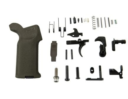 Magpul AR-15 Lower Parts Kit