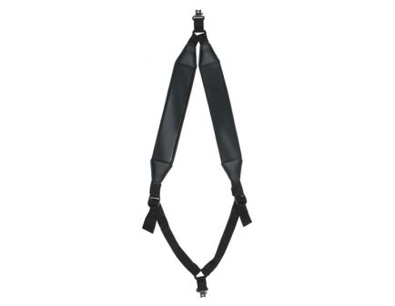 The Outdoor Connection Back Pack Sling, Black - 20960
