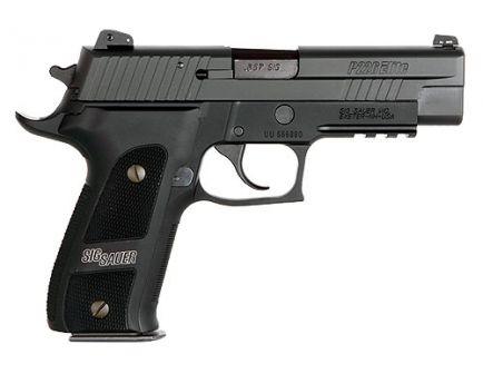 Sig Sauer P226 Elite Dark E26R-40-DSE