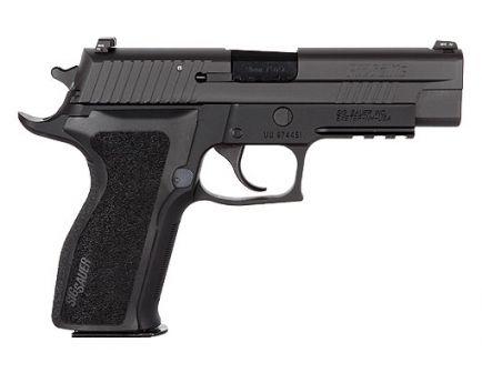 Sig Sauer P226 Enhanced Elite E26R-40-ESE