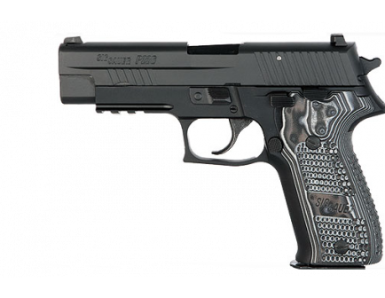 SIg Sauer P226 Extreme 9mm E26R-9-XTM-BLKGRY