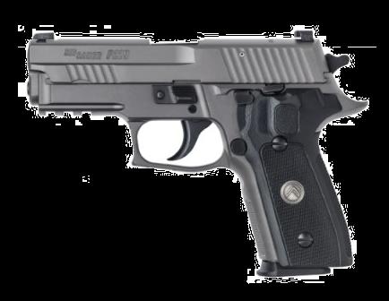 Sig Sauer P229 Legion .357 sig Pistol