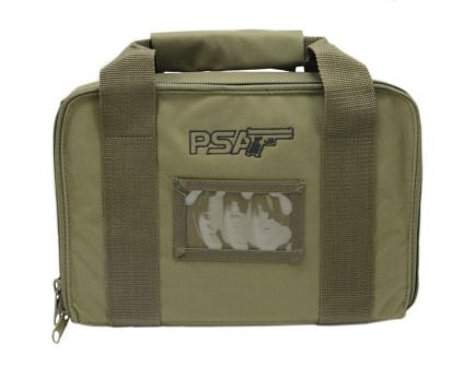 Palmetto State Armory Soft Pistol Case, Olive Drab Green