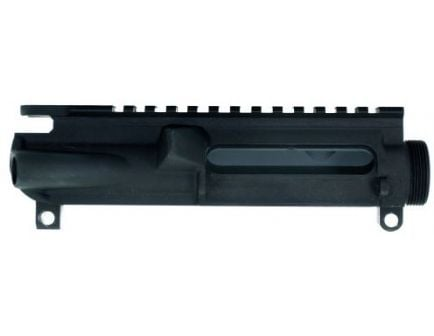 Blemished stripped AR-15 upper receiver