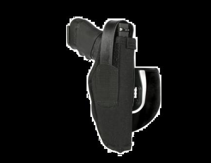 Blackhawk! Paddle Holster, Right, Glock - 40PH21BK-R