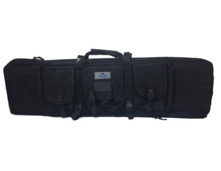 "PSA 42"" Single Gun Case black 12-303BLPSA"