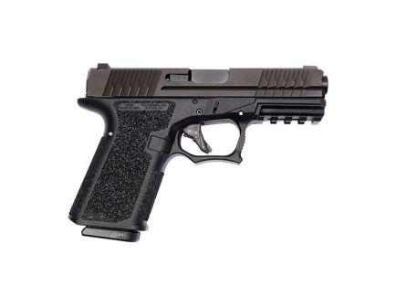 Polymer 80 PFC9 Compact 9mm Pistol, Black