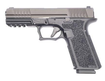 Polymer 80 PFS9 Full Size 9mm Pistol, Black