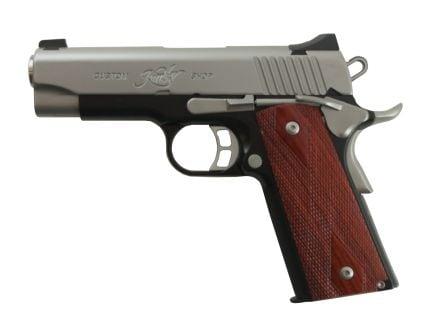 Kimber Pro CDP II .45 ACP 1911 Pistol, Two Tone - 3200055