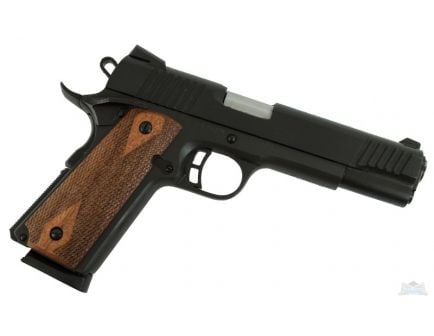 Citadel M1911 Fullsize .45ACP Matte Black CIT45FSP