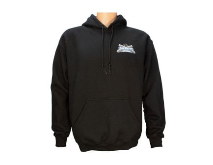 Palmetto State Armory Black Hoodie with Logo - PSAHOOD-BLK