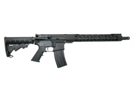 "PSA 16"" Mid-Length 5.56 NATO 1/7 Nitride Lightweight M-Lok Classic Rifle"