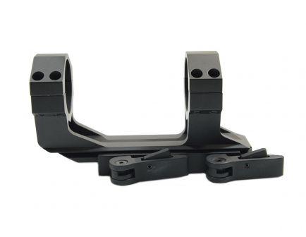 PSA Custom 30mm High Profile QD Scope Mount