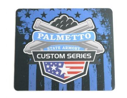 PSA Custom Logo Pistol Cleaning Mat - PSAMATP