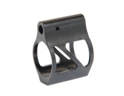 PSA Custom .875 Skeletonized Standard Gas Block