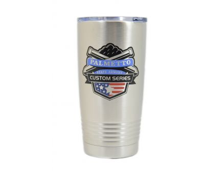 PSA Custom 20 oz. Stainless Steel Insulated Tumber w/ Lid