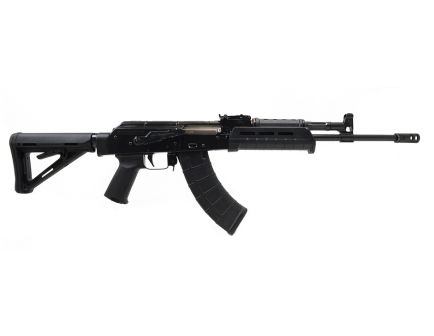 PSA AK-E M4 MOE Rifle, Black