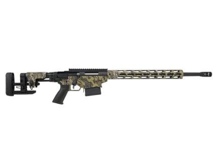 """Ruger Precision .308 Win 20"""" Camo Rifle - 18024"""