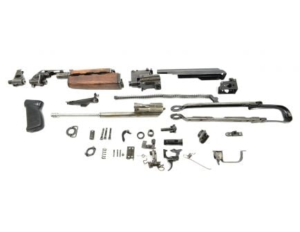 Yugo M70AB2 AK-47 Used Parts Kit w/ Underfolder Stock - No Barrel, Receiver, or Magazine Included