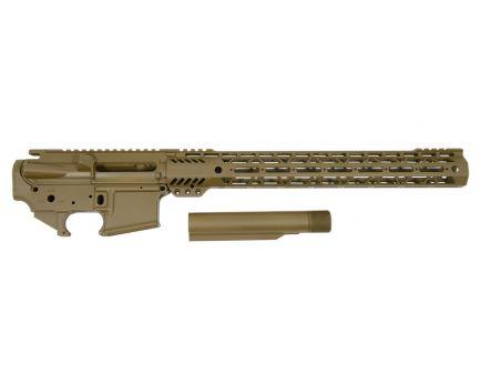 PSA Custom AR-15 Builders Plus Set, Coyote